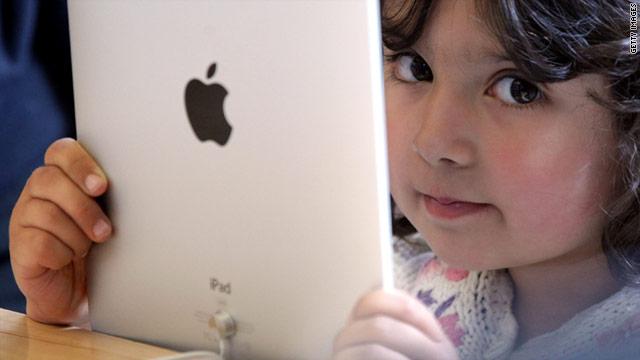 4 mẹo kiểm soát trẻ sử dụng iPad