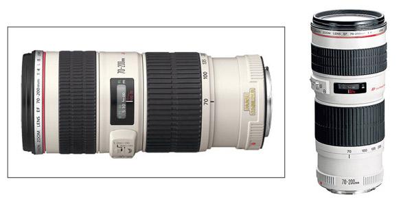 EF 70-200mm f/4L IS USM