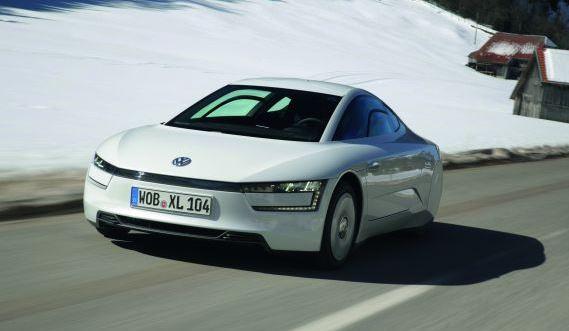 Bên lề CeBIT 2014: Đi tìm lời giải cho xe hơi thông minh