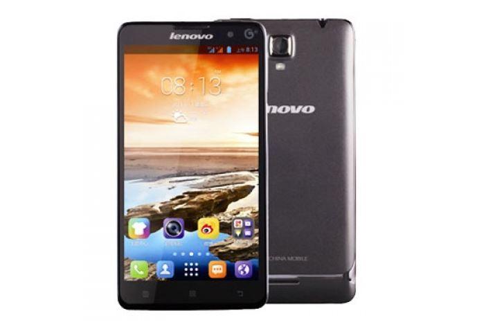 Lenovo sắp ra smartphone tám lõi giá hơn 3 triệu đồng