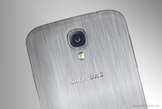 Samsung lên tiếng phủ nhận tin đồn về Galaxy S5 kim loại