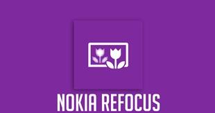 Ứng dụng Nokia Refocus đã hỗ trợ tất cả các máy Lumia