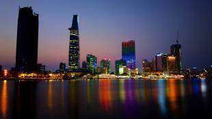 Bộ ảnh Sài Gòn lung linh qua ống kính Nokia Lumia 1020
