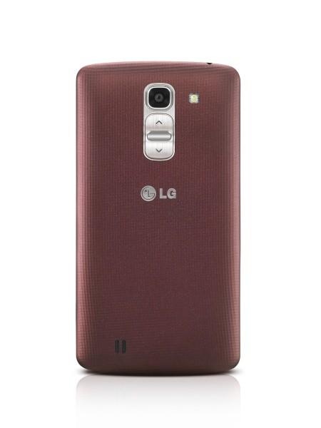 LG ra phiên bản G Pro 2 dành cho phái đẹp