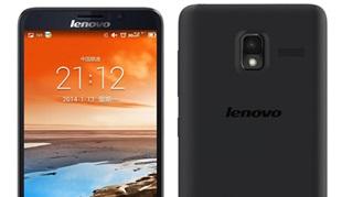 """Lenovo ra mắt A850+, phiên bản nâng cấp """"nhẹ"""" của A850"""