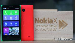 3 điều cần biết trước khi mua Nokia X