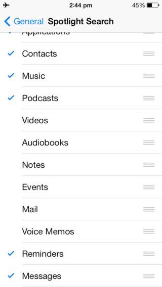 Khắc phục lỗi hao pin trên iOS 7 1