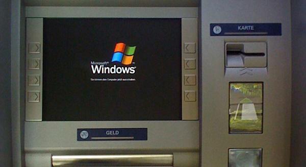 Microsoft vẫn kiếm bộn tiền nhờ Windows XP