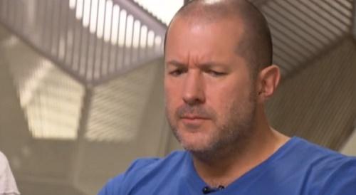 """Nhà thiết kế iOS 7: Chúng ta bị """"dìm"""" bởi các sản phẩm vô danh"""