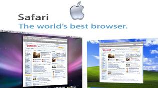 """Hacker """"hạ gục"""" Safari, bỏ túi 840 triệu đồng tiền thưởng"""
