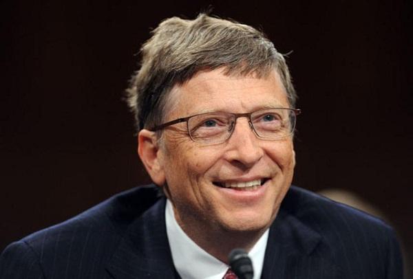 Bill Gates khẳng định Microsoft từng cân nhắc mua lại WhatsApp