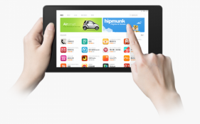 Xiaomi ra mắt giao diện MIUI tablet, tối ưu cho Nexus 7 2013