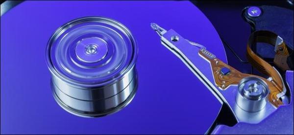 Hiểu rõ về phân vùng của ổ cứng