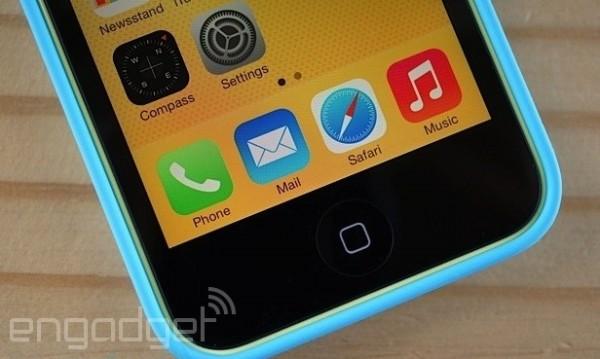 iPhone 5c bản 8GB sẽ ra mắt vào 19/3, rẻ hơn bản 16GB gần 2 triệu đồng