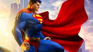 Khi bay, siêu nhân sẽ thấy thế giới như thế nào?