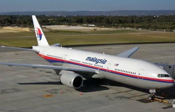 """Facebook tràn ngập đường dẫn lừa đảo """"tìm thấy MH370"""""""