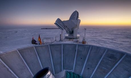 Phát hiện Sóng hấp dẫn nguyên thủy, xác nhận thuyết Big Bang