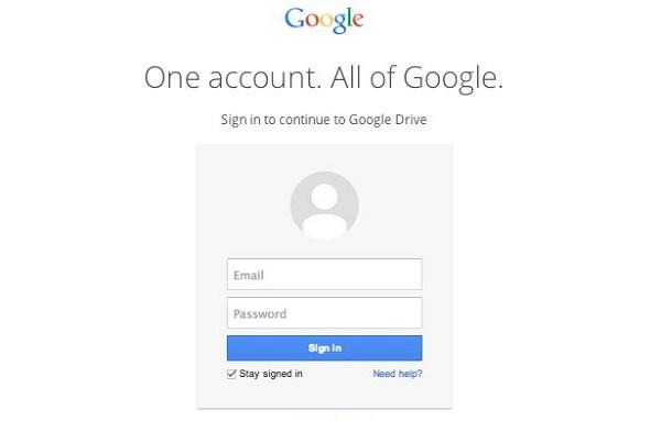 Mánh mới lừa chiếm mật khẩu Gmail