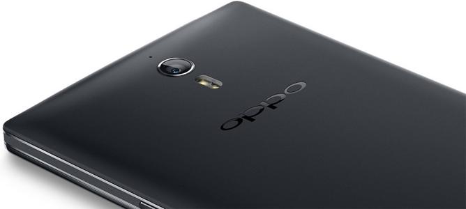 """Trên tay Oppo Find 7: Thiết kế cao cấp, camera """"50 chấm"""" và Color OS"""