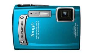 5 máy ảnh compact mới của Olympus