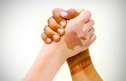 Giá trị thương hiệu Apple lên tới 105 tỉ USD, bỏ xa Samsung