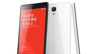 Xiaomi trình làng phablet giá rẻ Redmi Note