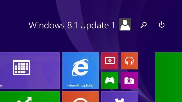 Windows 8.1 Update 1 có gì mới?