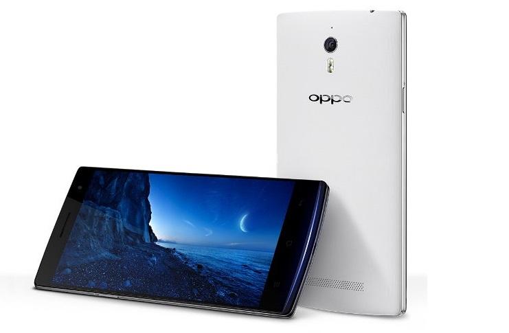Công nghệ 50MP của Oppo Find 7 có thể vượt qua camera 41MP của Nokia?