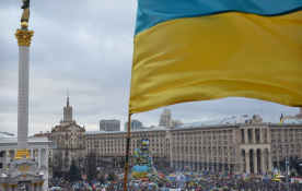 Ukraina kêu gọi nhắn tin gây quỹ cho quân đội