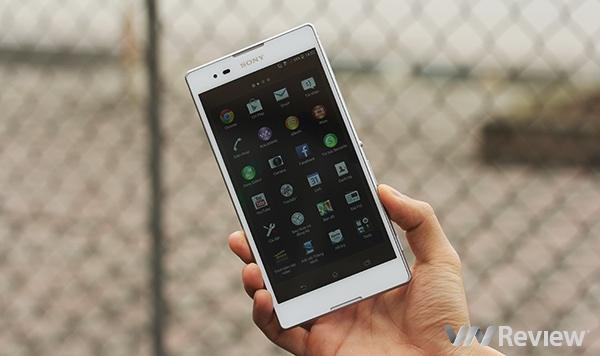 Xperia T2 Ultra dual có giá bán 9,99 triệu đồng tại Việt Nam