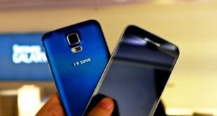 Samsung sắp ra phiên bản rút gọn của Galaxy S5