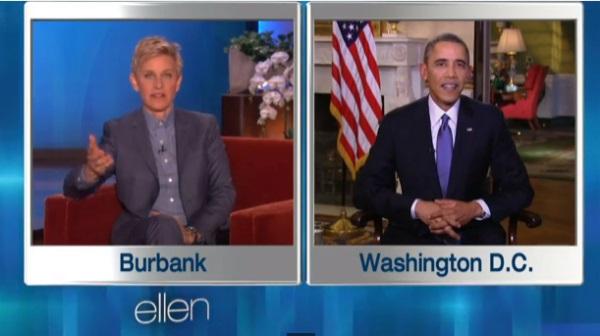 """Obama gọi bức ảnh tự sướng bằng Galaxy Note 3 tại Oscars là """"trò rẻ tiền"""""""