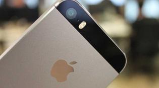 Apple không đưa iPhone mới vào cuộc chạy đua megapixel