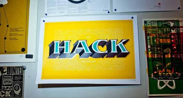 Facebook ra mắt ngôn ngữ lập trình Hack
