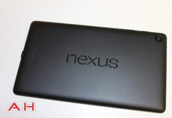 Google Nexus 8.9 do HTC sản xuất, ra mắt tháng 6, giá trên 6