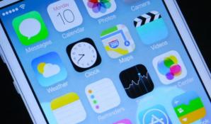 iOS 7.1 trên iPhone 4 đã bị jailbreak