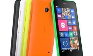 Lộ cấu hình chi tiết Lumia 930 và Lumia 630