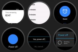 Tải về và dùng thử Android Wear ngay trên thiết bị của bạn