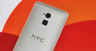 HTC One Max vừa được hạ giá lần hai, còn 13 triệu đồng