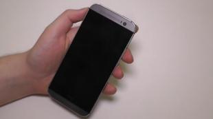 Video trên tay HTC One 2014 dài 14 phút xuất hiện trước giờ ra mắt