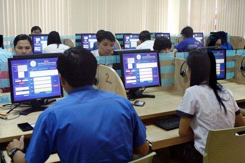 Máy tính thương hiệu Việt có doanh thu 10 tỷ đồng/năm mới được ưu tiên mua sắm