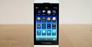 BlackBerry 10.3 lộ giao diện và tính năng mới