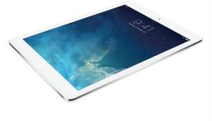"""iPad Air """"tân trang"""" có mặt trên Apple Store, giảm giá 15%"""