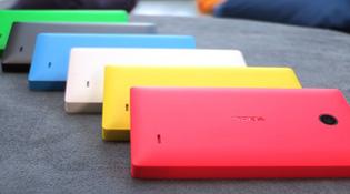 Tại Trung Quốc, Nokia X bán hết veo sau 4 phút