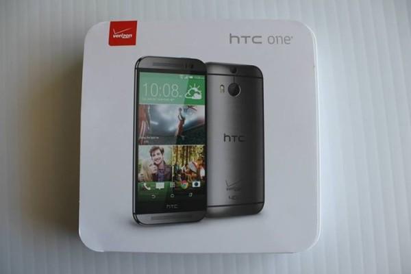 Đập hộp và đo hiệu năng HTC M8 (One 2014) trước giờ ra mắt