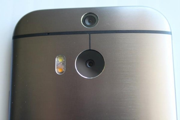 Đập hộp và đo hiệu năng All New HTC One (M8) trước giờ ra mắt