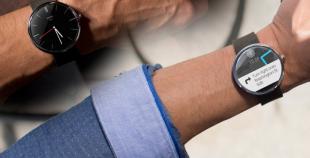 Lộ diện Moto 360, smartwatch thú vị của Motorola
