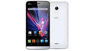 Wiko Wax: Smartphone giá rẻ đầu tiên dùng chip Tegra 4i