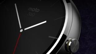 Motorola Moto 360 có gì khác lạ?