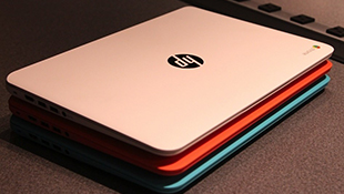 Đánh giá laptop HP Chromebook 14
